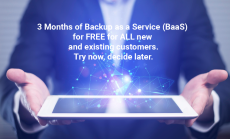 SPECIAL PROMOTION: GET 3 MONTHS FREE BAAS TRIAL NOW!