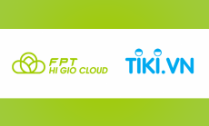 FPT HI GIO CLOUD AND TIKI.VN