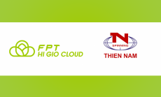 FPT HI GIO CLOUD AND THIEN NAM JSC