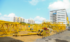 FPT Telecom launches the construction of Vietnam's biggest data center