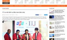 Vina Corp: FTI ra mắt dịch vụ điện toán đám mây