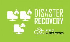 TIN TỨC HÀNG TUẦN. LỰA CHỌN GIẢI PHÁP DISASTER RECOVERY – KHÔI PHỤC DỮ LIỆU SAU THẢM HỌA.