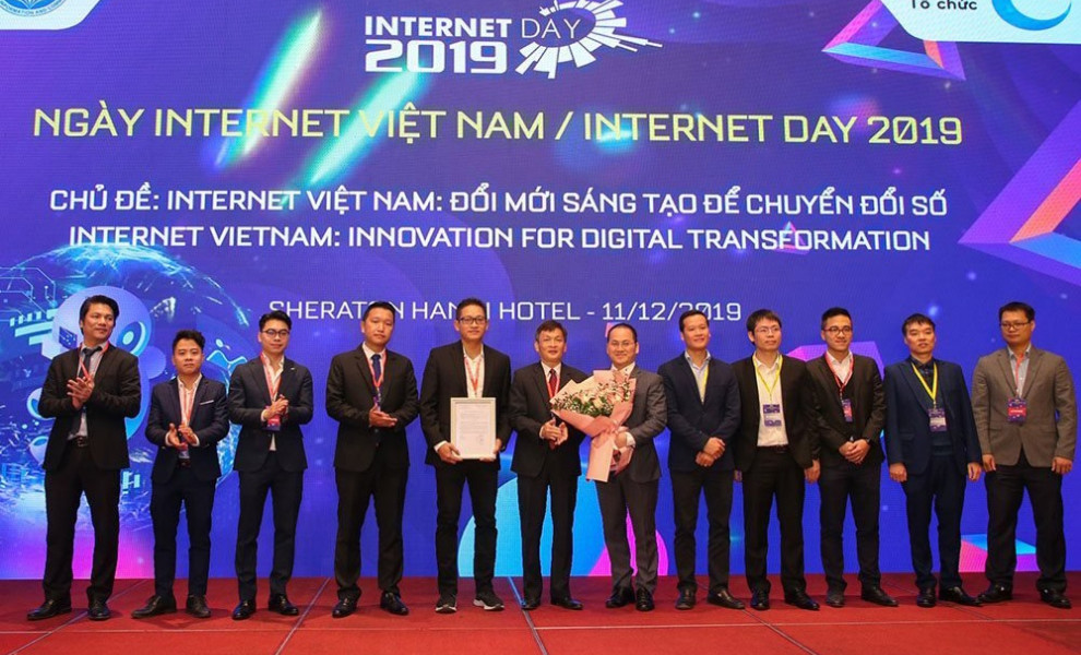 FPT TELECOM INTERNATIONAL IS A FOUNDING MEMBER OF THE VIETNAM CLOUD COMPUTING AND DATA CENTER CLUB