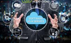 Các doanh nghiệp cung cấp phần mềm như một dịch vụ (SaaS) đang thu hút các nhà đầu tư